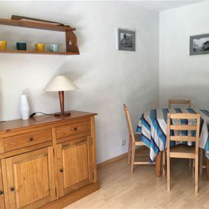 LUZ059 - Appartement 4 pers - Résidence Clos St Michel - ESQUIEZE
