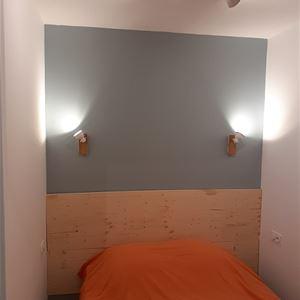 VLG047 - Appartement au rez-de-chaussée d'une résidence à l'entrée de la station de Val Louron