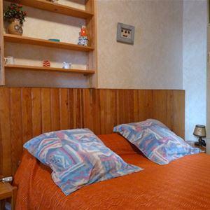 LUZ068 - Appartement 3 personnes - Esquièze-Sère