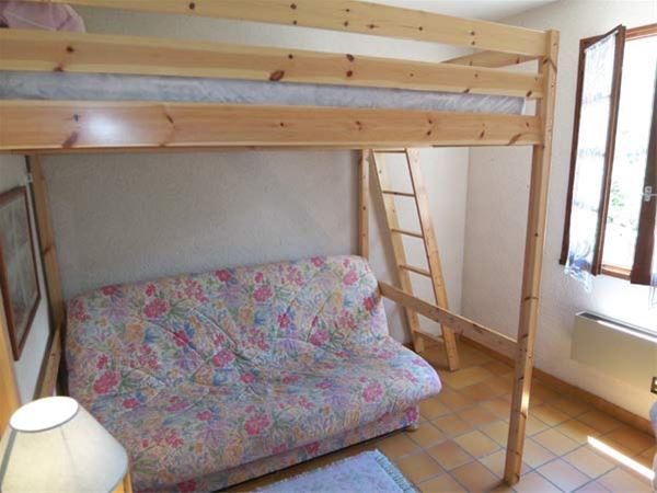 LUZ065 - Appartement 4 pers - ESQUIEZE SERE