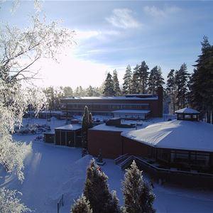 Lakeland Resort Petäys