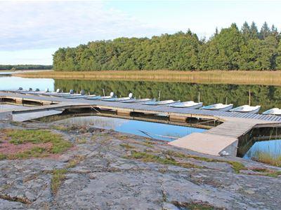 Fiskepaket på Nordqvists Stugor