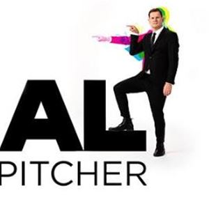 © Copy: Al Pitcher, Al Pitcher - My Happy Place