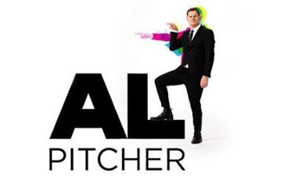 © Copy: Al Pitcher, FRAMFLYTTAD - Al Pitcher - My Happy Place