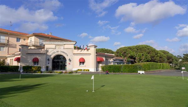Chiberta & Golf Hôtel & Resort