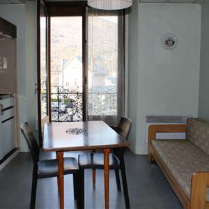 LUZ081 - -Appartement 3 pers - n°2 - ESQUIEZE-SERE