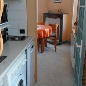 LUZ069 - Appartement 4 pers - Rés A Tout Ben - ESTERRE