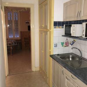 © ROUMEGOUS, LUZ075 - Appartement 4 pers - A Tout Ben - Esterre