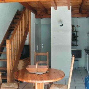 LUZ094 - Appartement 4 pers - ESQUIEZE-SERE