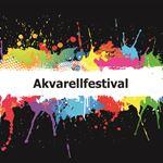 Akvarellfestival