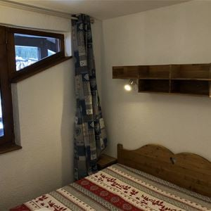3 rooms cabin, 6 people ski-in ski-out / Grand Bois A606 (Mountain)