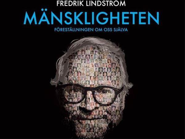 Fredrik Lindström på Alandica: Mänskligheten - Föreställningen om oss själva