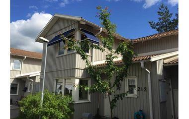 Uppsala - Fullt utrustat hus i Uppsala 1-2 familjer - 7486