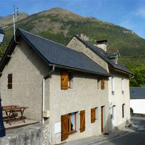 LUZ111 - Maison individuelle 6 pers à SASSIS