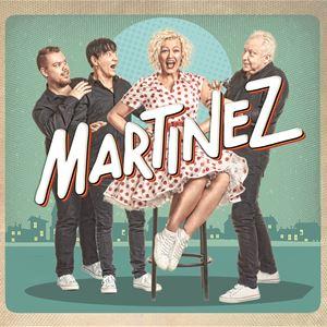 Martinez,  © Martinez, dans, jättendal, martinez, gt-gården