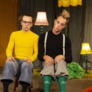 Kurt och Kio