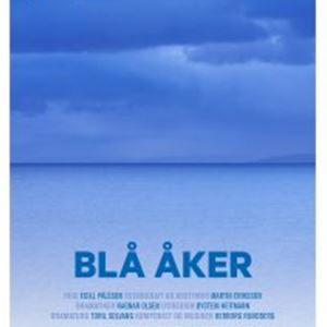 Hålogaland Teater - Blå åker