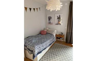 Uppsala  - Lägenhet, 4 rum och kök nära Fyrishov - 7503