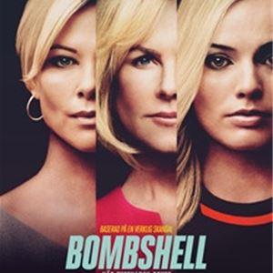 Film: BOMBSHELL - NÄR TYSTNADEN BRYTS