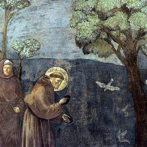 Franciscan get-together on Kökar 2021