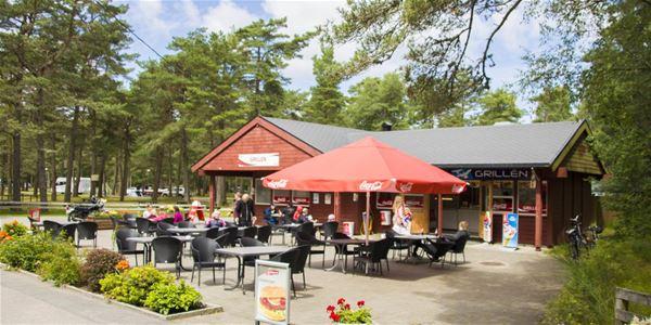 Topcamp Sjøsanden
