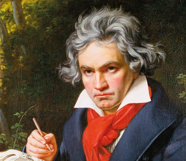 Beethoven 250 år!