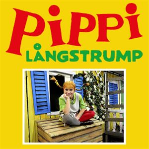 POSTPONED! Family performance - Pippi Longstocking