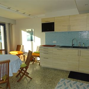 Appartement Le Grand Large - Ref : ANG2330