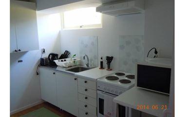 UPPSALA - 2 rum med egen ingång, duschrum och kök i källarplan i centralt belägen villa - 7555