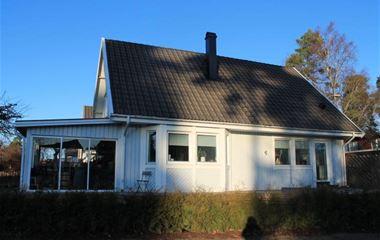 Uppsala - Härligt 1-1/2 plans hus om 144kvm i hjärtat av Uppsala Norby - 7427