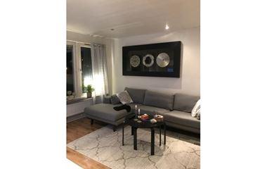 Uppsala  - 4 rum och kök uthyres - 7585