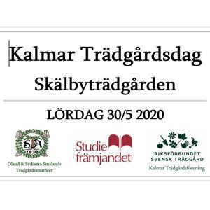 Kalmar Trädgårdsdag 2020