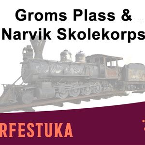 © Vinterfestuka, Groms Plass & Narvik Skolekorps - Vinterfestuka 2020