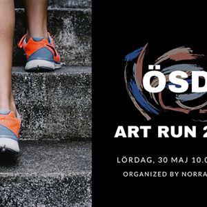 Foto: Art Run,  © Copy: Art Run, ÖSD Art Run
