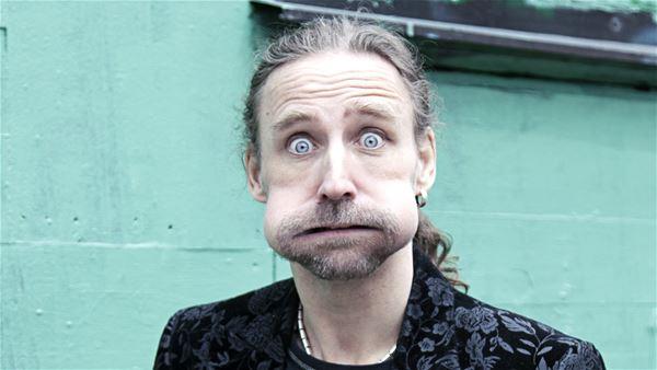 INSTÄLLT - En kväll med Thorsten Andreassen - En skruvad show med magi & verbal graffiti