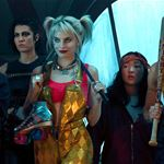 Bio - Birds of Prey: And the Fantabulous Emancipation of One Harley Quinn