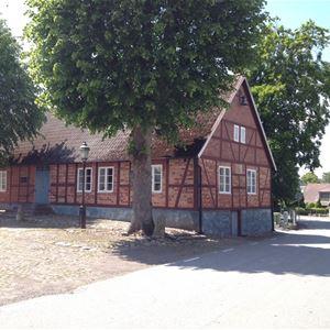 Munkamöllan Logi - Skåne Tranås