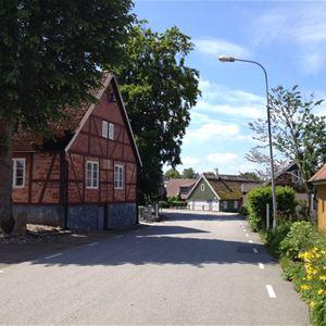 Munkamöllan Logi Skåne Tranås