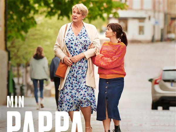 Bio - Film för daglediga - Min pappa Marianne (Sv.tal).