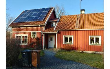 Lagga - Villa i Lagga mellan Knivsta och Uppsala och nära Östuna uthyres till deltagare i O-ringen 2021 - 7528