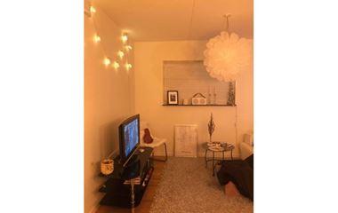 Uppsala - En lägenhet med toppen läge ! - 7621