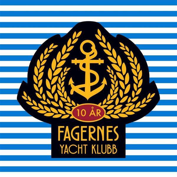 Konsert med Fagernes Yacht Klubb