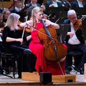 (Inställt) Elgars Cellokonsert