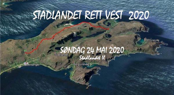 Stadtlandet Rett Vest 2020