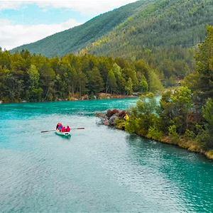 Camp UT - Norges kuleste sommerleir?