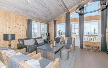 TOP TRYSIL APARTMENTS B4