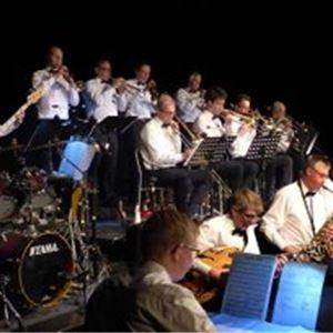INSTÄLLT! Frank Sinatrakonsert med Gävle Big Band