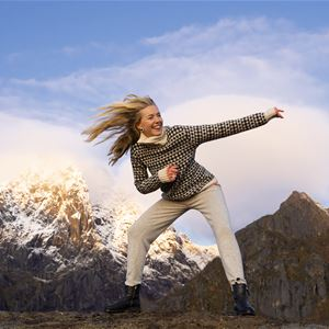 Kristin Folsland Olsen,  © Kristin Folsland Olsen, Lofoten Yogafestival 2020