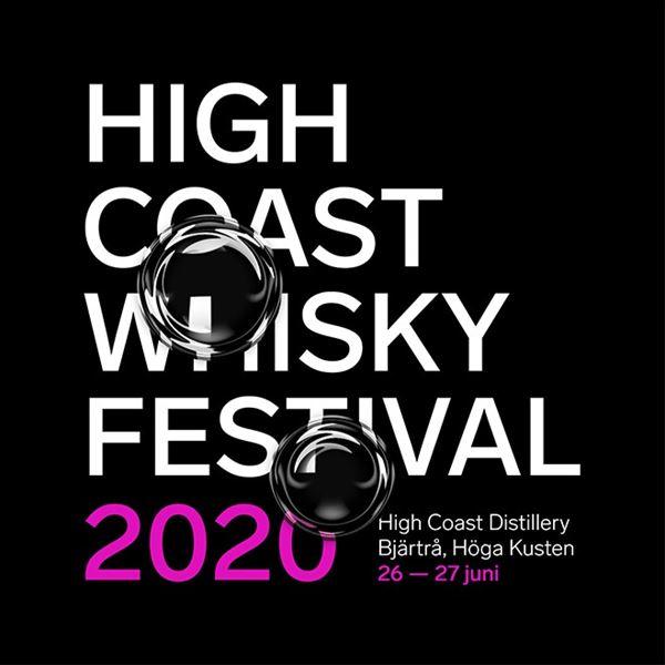 High Coast Whiskyfestival