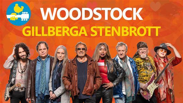 Woodstock - Gillberga Stenbrott